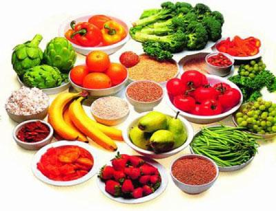 Dinh dưỡng cho người mang thai
