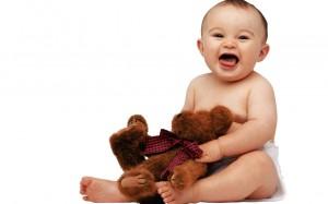 Kỹ năng em bé tháng thứ 6