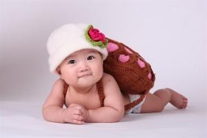 Kỹ năng em bé tháng thứ 4